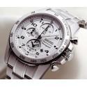 Ceas de mana Barbatesc Seiko Sportura Alarm Chronograph  SNAE59P1