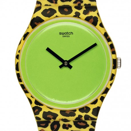Ceas de mana Swatch Punk GZ251