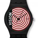 Ceas de mana Swatch Double vision GZ252