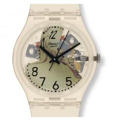 Ceas de mana Swatch Minutes GZ261