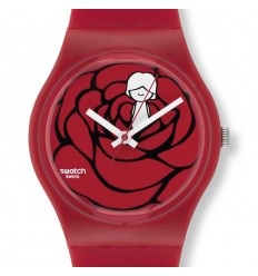 Ceas de dama Swatch Catch my Heart GZ264