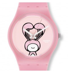 Ceas de dama Swatch Lovely Mine GZ265