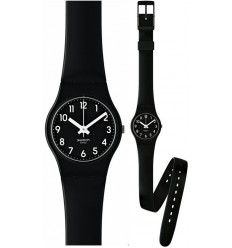 Ceas de dama Swatch Lady Black LB170