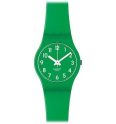 Ceas de dama Swatch Lady Green LG123