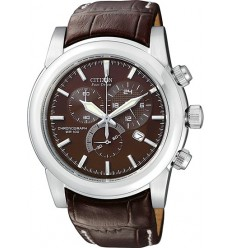 Ceas de mana barbati Citizen Chronograph AT0550-11X