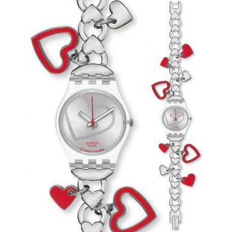 Ceas de mana dama Swatch You`re My Love LK307G