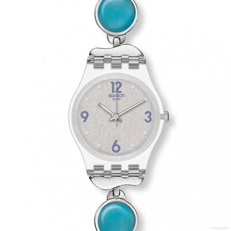 Ceas de dama Swatch Loburia Blue LK311G