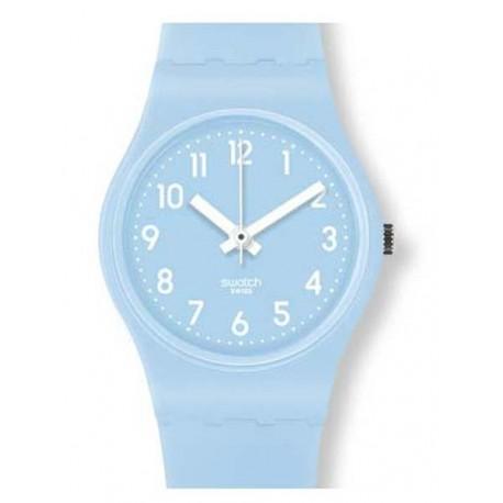 Ceas de dama Swatch Soft Sky LS111C