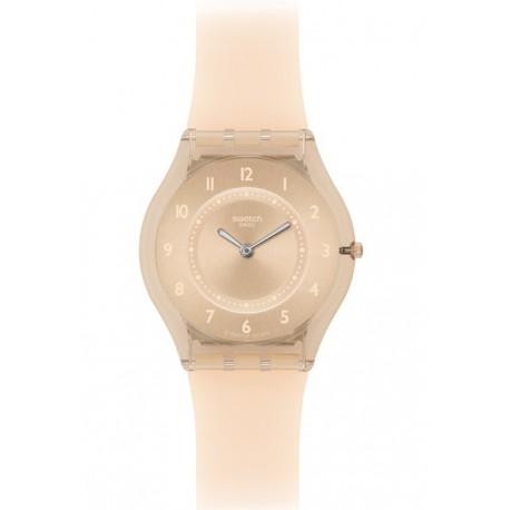 Ceas de dama Swatch Ivory Softness SFF119