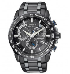 Ceas de mana barbati Citizen Perpetual Chrono A-T AT4007-54E