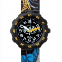 Ceas copii Swatch Flik Flak Power and Speed FLS010
