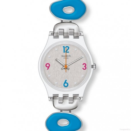 Ceas de dama Swatch Pinussina Multicolor LK312G