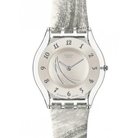 Ceas de dama Swatch Skin Queeb SFK333
