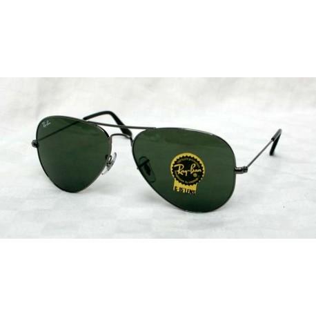 Ochelari de soare Ray Ban Aviator RB3025 W3236 W0879