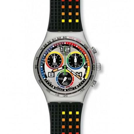 Ceas de mana Swatch Landing Gear YCS4050