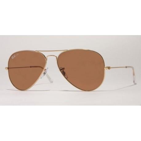 Ochelari de soare Ray Ban Aviator Large Metal RB3025 001/4L