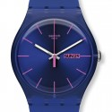 Ceas de mana Swatch Royal Blue Rebel SUOS702