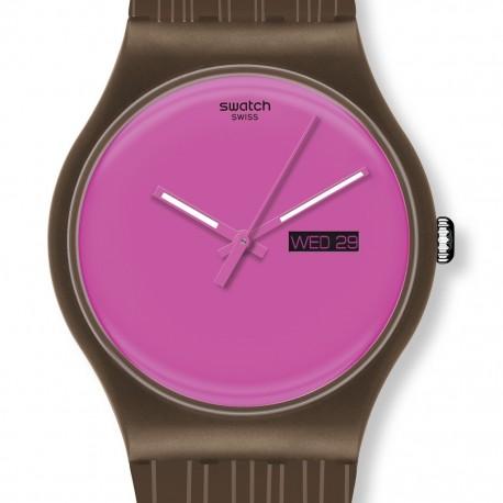 Ceas de mana Swatch Wonder Drift SUOZ706