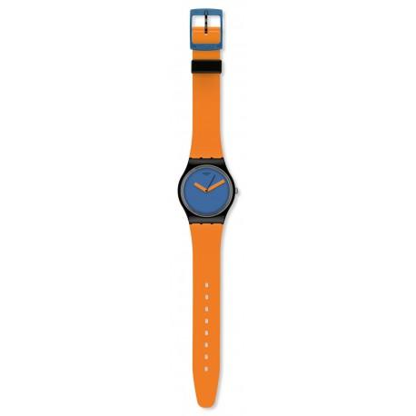 Ceas de mana Swatch Pink`N Petrol GB268