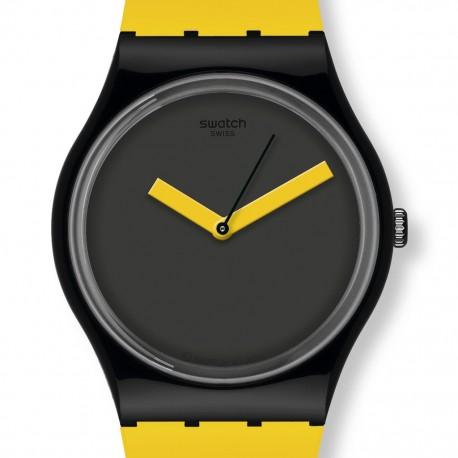 Ceas de mana Swatch Yellow`N Brown GB270