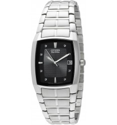Ceas de mana barbati Citizen Dress Bracelet BM6550-58E