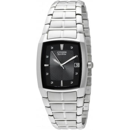 Ceas de mana barbati Citizen Dress Bracelet BM6550-58E