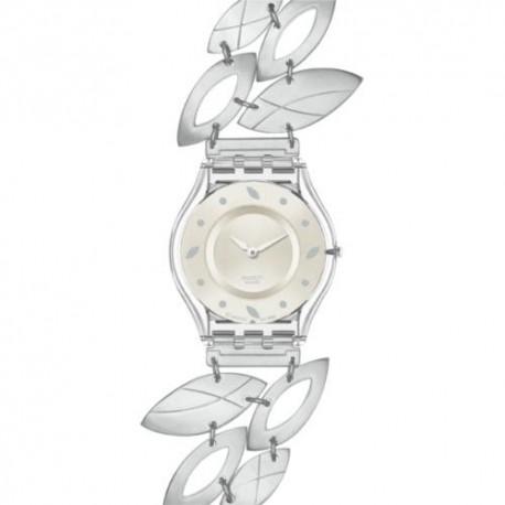 Ceas de dama Swatch Leaforay SFK330G