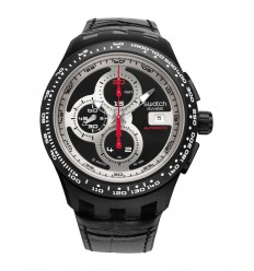 Ceas de mana barbatesc Swatch Right Track Automatic SVGB400