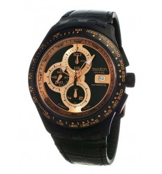 Ceas de mana barbatesc Swatch Right Track Sunset Automatic SVGB402