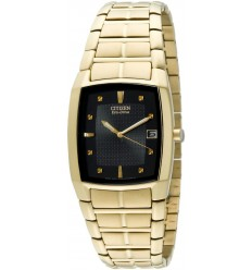 Ceas de mana barbati Citizen Dress Bracelet BM6552-52E