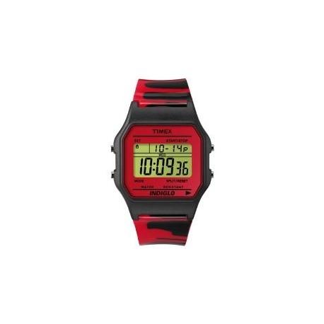 Ceas de mana unisex Timex T2N378