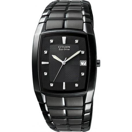 Ceas de mana barbati Citizen Dress Bracelet BM6555-54E