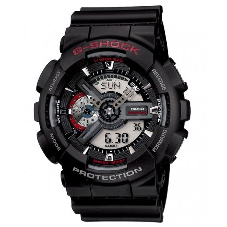 Ceas de mana barbati Casio G-Shock GA-110-1A
