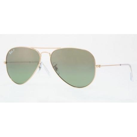 Ochelari de soare Ray Ban Large Metal RB3025 001/M4