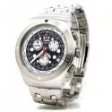 Ceas de mana barbatesc Swatch Get Fly Black YOS414G