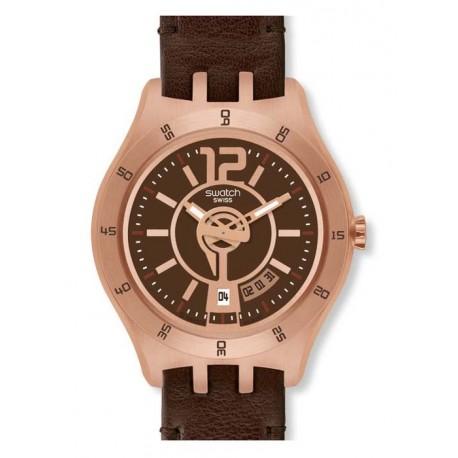 Ceas de mana barbatesc Swatch In A warm Mode YTG400