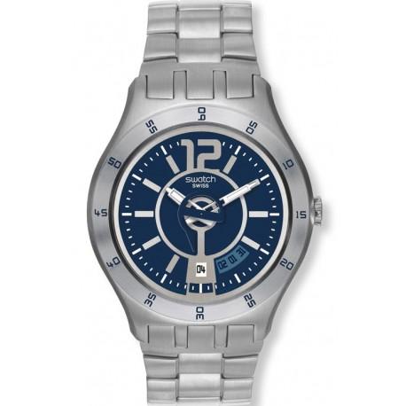 Ceas de mana barbatesc Swatch In A Blue Mode YTS404G