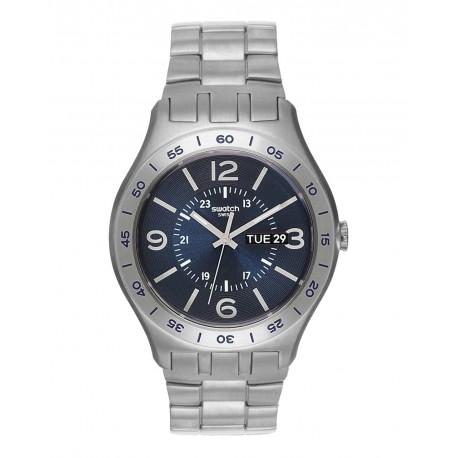Ceas de mana barbatesc Swatch In A Navy Mode YTS702G