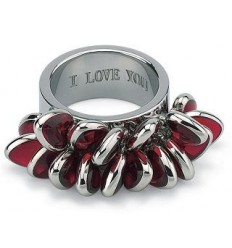 BIjuterie Inel Swatch Bijoux Love Explosion JRR016