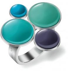 Bijuterie Inel Swatch Bijioux Leburia Blue JRS044-7