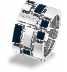 Bijuterie Inel Sawtch Bijoux Quadrilata Blue JRS043