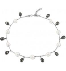 Bijuterie Lantisor Swatch Bijoux Pearl Tears JPD043-U