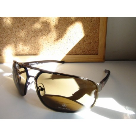 Ochelari de soare Mercedes Benz MB 568 02