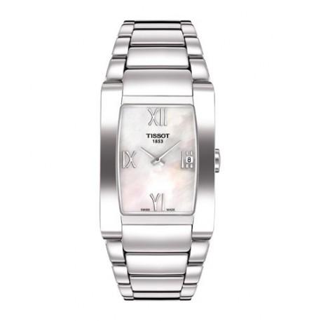Ceas de mana dama Tissot T-Trend T0073091111300