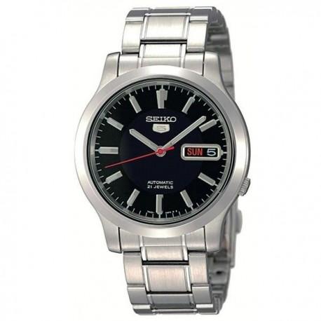 Ceas de mana barbatesc original Seiko 5 Automatic SNK795