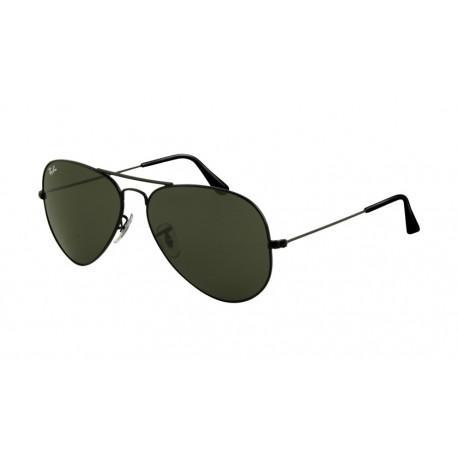 Ochelari de soare Ray Ban Aviator Polarizati RB3025 002/58