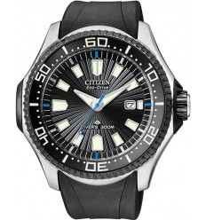 Ceas de mana barbati Citizen Promaster ISO Diver Profesional BN0085-01E