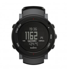 Ceas de mana barbatesc Suunto Watches Core Alu Deep Black SS018734000
