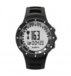 Ceas de mana barbatesc Suunto Watches Quest Black SS018153000