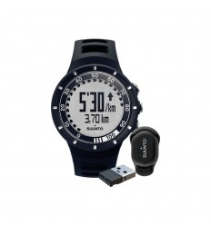 Ceas de mana barbatesc Suunto Watches Quest Black Speed Pack SS018155000